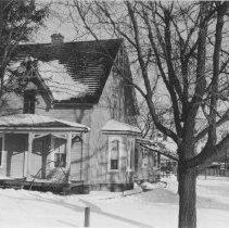 Image of Stryker-Mansbridge House, Middlebush, NJ (c. 1935)