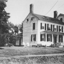 Image of Joseph Roach House in Middlebush, NJ (c. 1935)