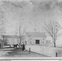 Image of Garretson - Hageman Farm near Middlebush, NJ (c. 1880s) -