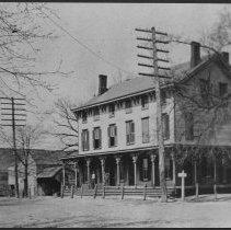 Image of Beekman's Hotel - 04/22/1904