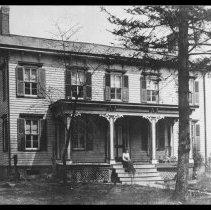 Image of Home of George Logan, Franklin Park, NJ - 05/05/1904