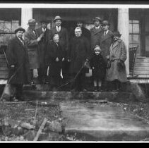 Image of Norseville Founding in Griggstown, NJ  (1925) -