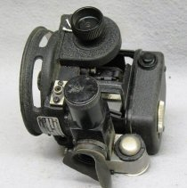 Image of A-10A Sextant - 2003.59