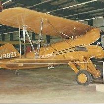 Image of Curtiss Gulfhawk - 2002.93.108