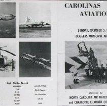 Image of 1969 Carolinas Aviation Day - 2014.200.13