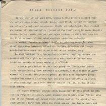 Image of 1997.006.0001 - Manuscript