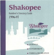 Image of 1997.001.0008 - Booklet