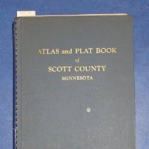 Image of 1997.008.0003 - Book