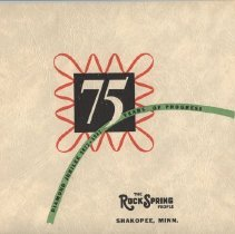Image of 1998.048.0017 - Booklet