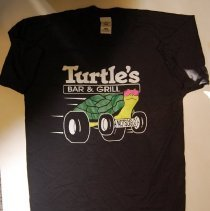 Image of 1999.054.0001 - T-shirt