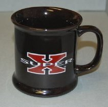 Image of Mug, Excelsior-Henderson Motorcycle Mfg. Co.
