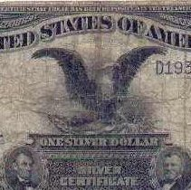 Image of 2002.051.0004 - Currency