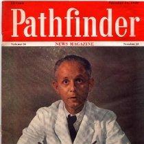 Image of Magazine, Pathfinder, November 1949
