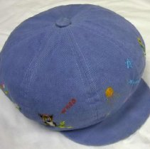 Image of 2004.045.0001 - Hat