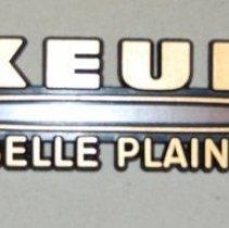 Image of 2005.007.0001 - Sticker