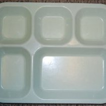 Image of 2006.060.0004 - Tray