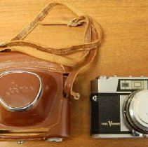 Image of Camera, Aires Viscount 35mm