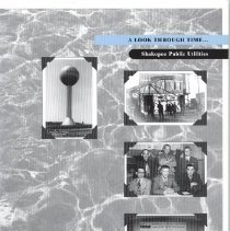 Image of 2007.015.0007 - Booklet