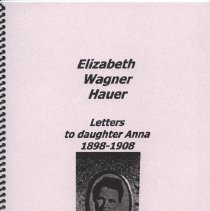Image of 2007.068.0001 - Booklet