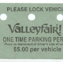 Image of 2008.009.0034 - Ticket