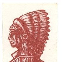 Image of Novelty, Chief Shakopee
