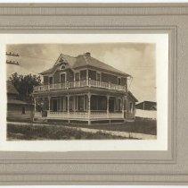 Image of Photo, Joseph Ring House
