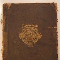 Image of 2008.026.0001 - Book