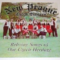 Image of 2009.029.0013AC - Album, Record