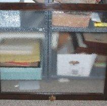 Image of 2010.042.0001 - Windowpane