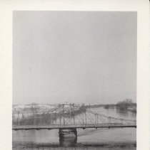 Image of Photo, Lewis Street Bridge