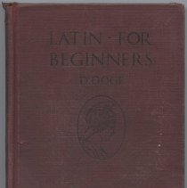 Image of 2012.014.0679 - Book