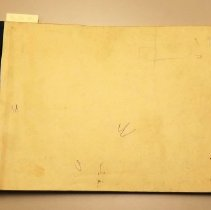 Image of Booklet, Sand Creek Township Building Permits