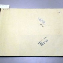 Image of Booklet, Sand Creek Township Affidavit of Candidate