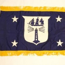 Image of Flag, Secretary of Commerce