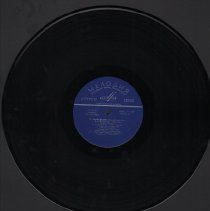 Image of 2008.005.0666AB - Record, Phonograph