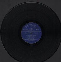 Image of Record, Phonograph, Alexandrov Song and Dance Ensemble of the Soviet Army
