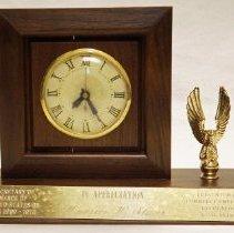 Image of 2008.005.0306 - Clock