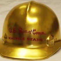 Image of 2008.005.0277 - Helmet