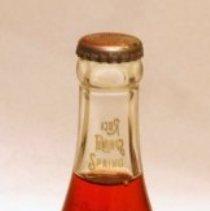 Image of 2014.032.0001 - Bottle