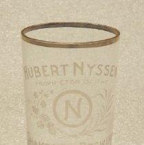 Image of 2008.005.1433 - Glass, Malt-beverage
