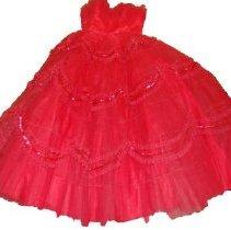 Image of 2008.035.0001 - Dress