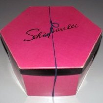 Image of 2003.012.0005AB - Hatbox