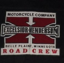 Image of Jacket, Excelsior-Henderson Motorcycles