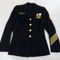 Image of 2003.013.0011AD - Uniform