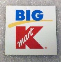Image of Magnet, K-Mart