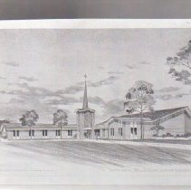Image of First Presbyterian Church of Shakopee.