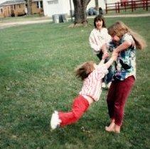 Image of Heidi Bethke, Christine Reppert, and Katie Reppert