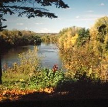 Image of Minnesota River