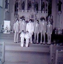 Image of Beckman Wedding