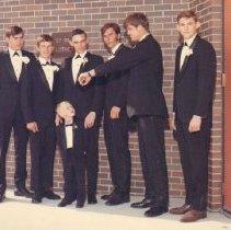 Image of Barchard Wedding, Prior Lake